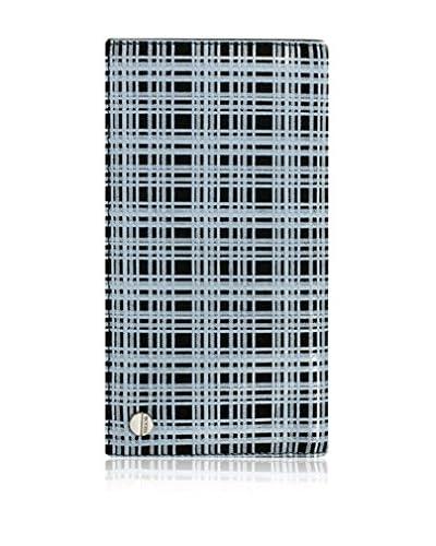Bodhi Women's Checkbook Cover, Plaid