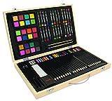 Color Creativity Set 82 Pieces