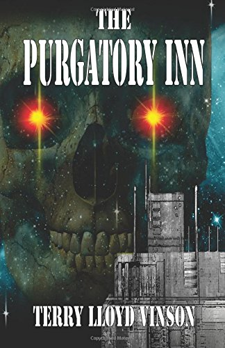 Book: The Purgatory Inn by Terry Lloyd Vinson