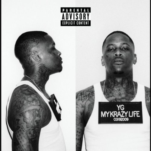 YG-My Krazy Life-Deluxe Edition-CD-FLAC-2014-PERFECT Download