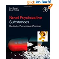 Novel Psychoactive Substances: Classification, Pharmacology and Toxicology
