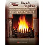 17. Fireside Singalong (E-Z Play Today) book cover