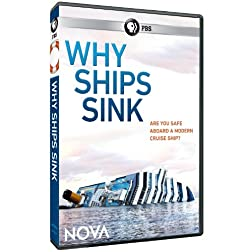 Nova: Why Ships Sink