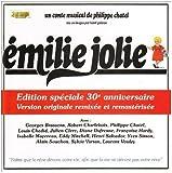 echange, troc Philippe Chatel - Emilie Jolie