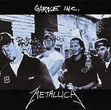 Garage Inc by Metallica (2008-09-10)