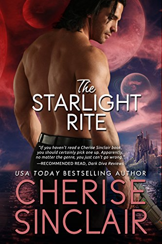 Cherise Sinclair - The Starlight Rite