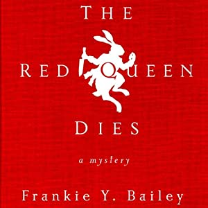 The Red Queen Dies Audiobook