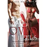 Head Over Heels ~ Lena Matthews
