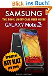Samsung Galaxy Note 3: The 100% Unoff...