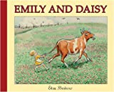 Emily and Daisy (0863156495) by Beskow, Elsa