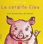 La cerdita Clea (Cuc�-tras)