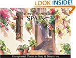 Karen Brown's Spain: Exceptional Plac...