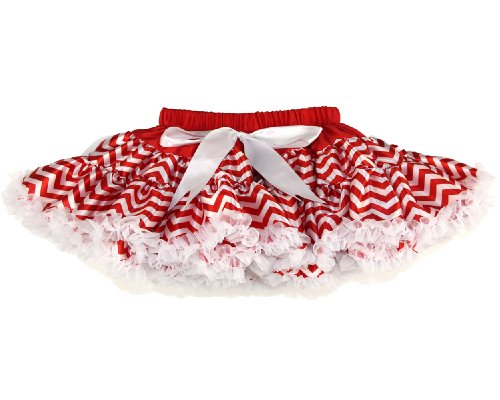 Red Baby Tutu front-120680