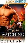 Bear Watching: BBW Paranormal Bear Sh...