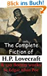 The Complete Fiction of H.P. Lovecraf...