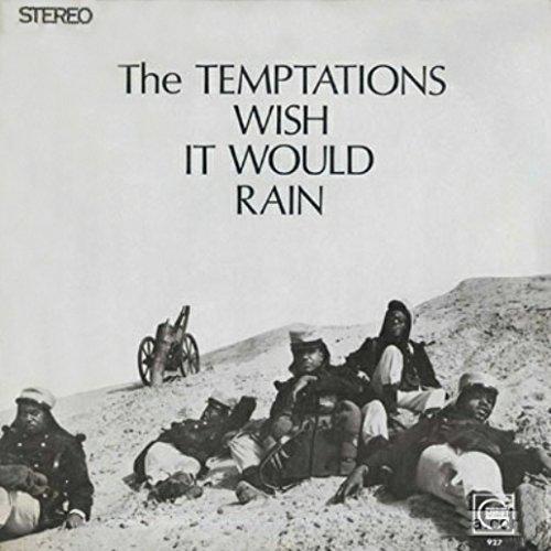 The Temptations - Wish It Would Rain - Zortam Music
