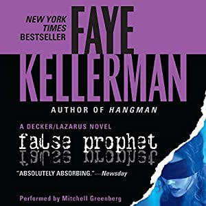 False Prophet Audiobook