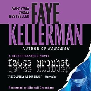 False Prophet Audiobook