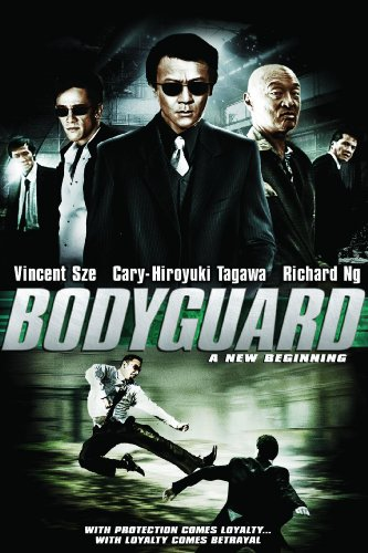 Bodyguard A New Beginning 2010 FRENCH DVDRip AC3 [UL]