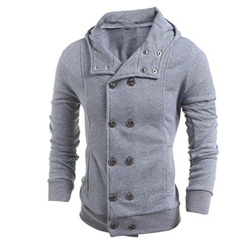 feitong-top-moda-delgada-para-hombre-algodon-disenado-capa-de-la-chaqueta-de-solapa-cardigan-m-gris