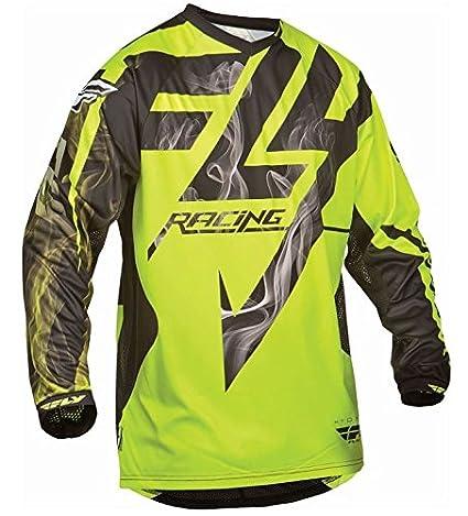 Fly 2015 - Motocross / VTT Jersey - Hydrogène Lite