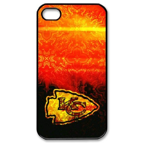 iPhone protector Kansas City Chiefs iPhone 4/4s Fitted Cases at Amazon.com