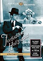 Forbidden Hollywood Collection Vol. 8 [DVD] [Region 1] [US Import] [NTSC]