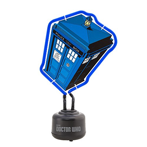 Tardis Small Neon Light