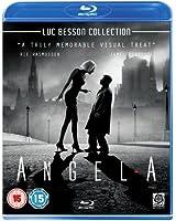 Angel-a  [2005] [Blu-ray]
