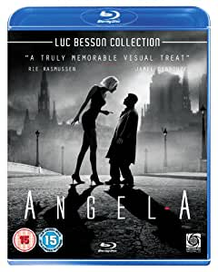 Angel-a  [2005] [Blu-ray]