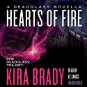 Hearts of Fire: A Deadglass Novella