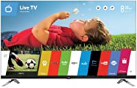 LG Electronics 55LB7200 55-Inch 1080p 240Hz 3D Smart LED TV (Big Game Special) from LG