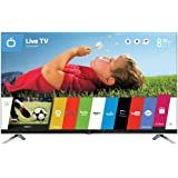 LG Electronics 55LB7200 55-Inch 1080p 240Hz 3D Smart LED TV (2014 Model)