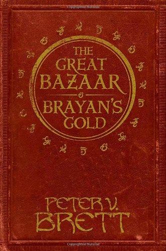 The Great Bazaar and Brayan
