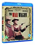 The War Wagon [Blu-ray] (Region Free)