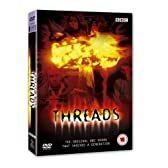 Threads [DVD] [Import]
