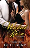 Cover of Wicked Burn by Beth Kery 0425247988