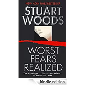 Worst Fears Realized (Stone Barrington)