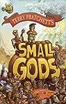 Small Gods: A Discworld Graphic Novel...