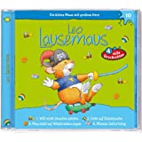 Leo Lausemaus ...will nicht draußen sein / ...geht auf Schatzsuche