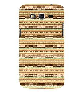 EPICCASE trendy lines Mobile Back Case Cover For Samsung Galaxy Grand Max (Designer Case)