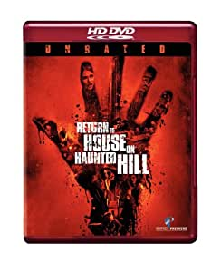 Return to House on Hanted Hill (Unrated Version) [HD DVD]