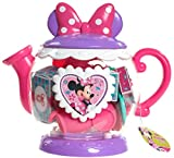 Disney Minnie Bowtique Teapot