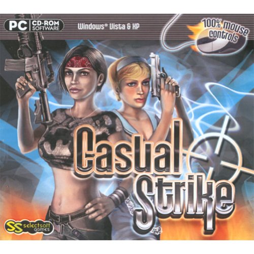 Casual Strike-Windows Xp/Vista