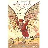 Leonardo Da Vinci: Giants of Science #1 ~ Kathleen Krull