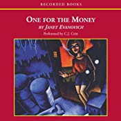 One for the Money: A Stephanie Plum Novel, Book 1 | [Janet Evanovich]