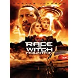 Race To Witch Mountain ~ Dwayne Johnson