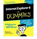 [(Internet Explorer 6 For Dummies )]...