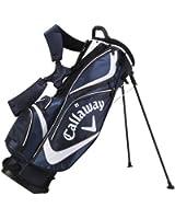 2014 Callaway Chev ORG Stand Carry Golf Tasche 14-Way