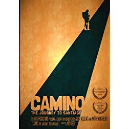 Camino The Journey to Santiago